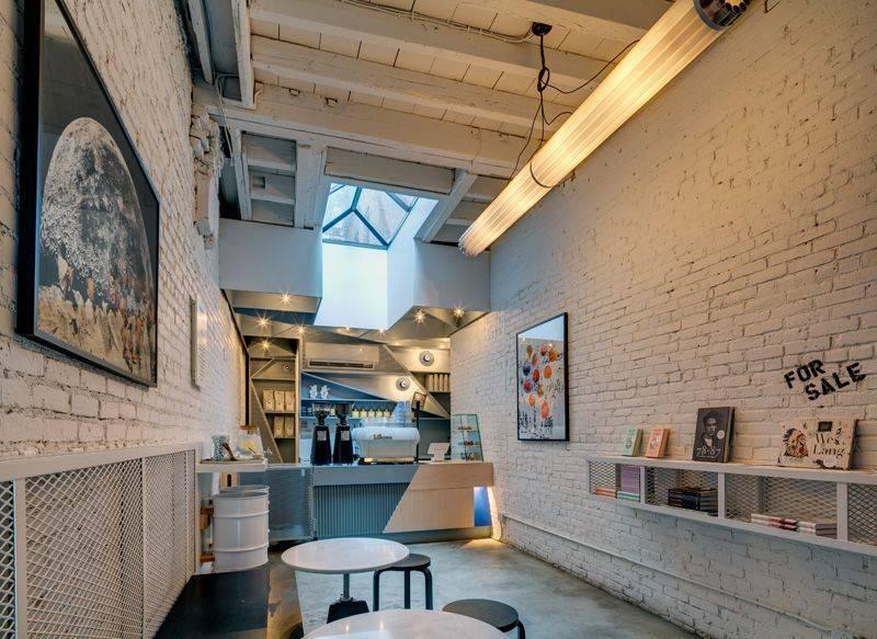 Дизайн кафе: 75 фото идей оформления интерьера
