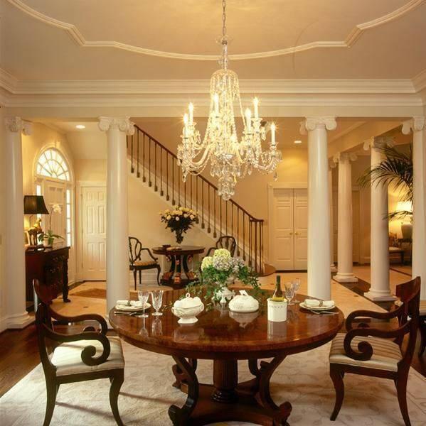 Дворцовые интерьеры квартиры – 21 фото дворцового стиля в дизайне