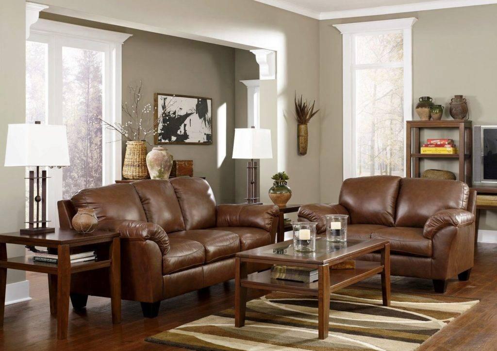 Бежевый диван в интерьере: правила сочетания цвета