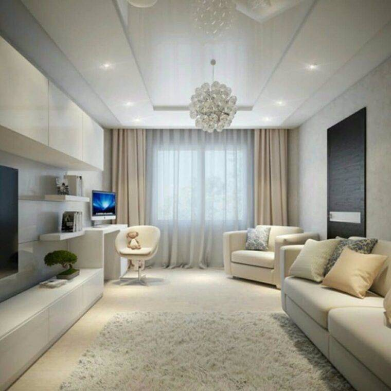 Интерьер зала в квартире – 100 фото от дизайнеров со всего мира и россии, выбор стиля оформления и декорирования