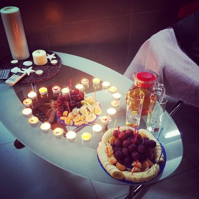 Романтический вечер для любимого мужа или парня: идеи как устроить романтику, романтический ужин в домашних условиях, романтик на природе или в городских условиях.