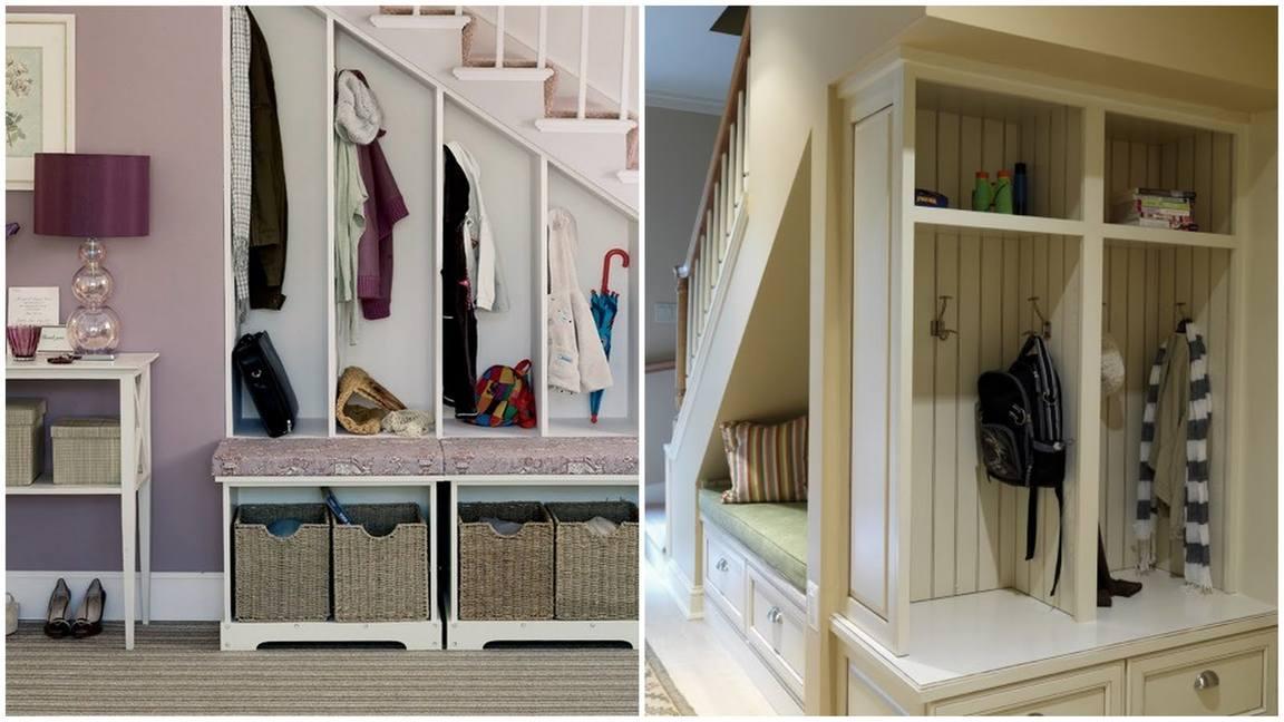Шкаф в прихожую: 95 фото лучших идей и вариантов встроенных и классических шкафов