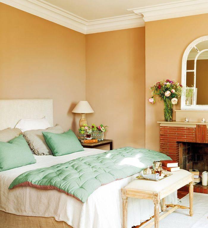 Розовая спальня (125 фото): новинки дизайна и правила оформления спальни в нежных тонах