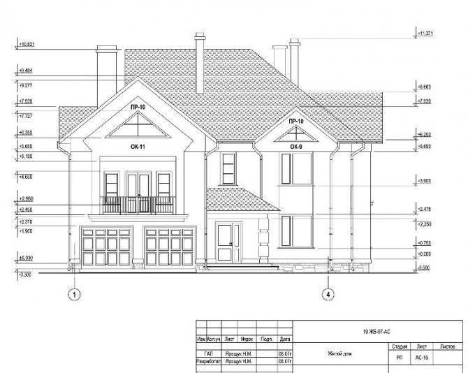 Бесплатные чертежи каркасных домов – как их сделать своими руками
