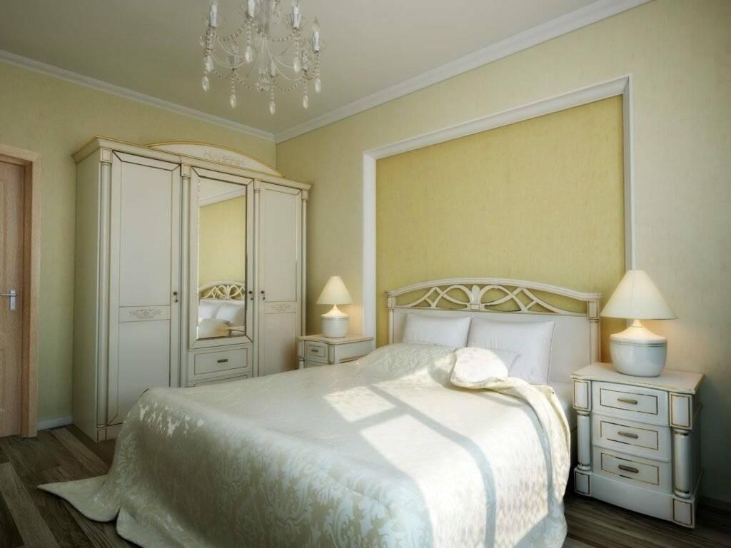 Спальня 12 кв. м. - 150 фото лучших вариантов оформления интерьера в современном стиле