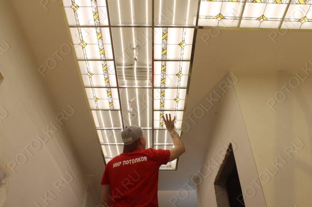 Отделка потолка: варианты и виды декоративной отделки потолка, идеи потолочных покрытий - как сделать дешево своими руками