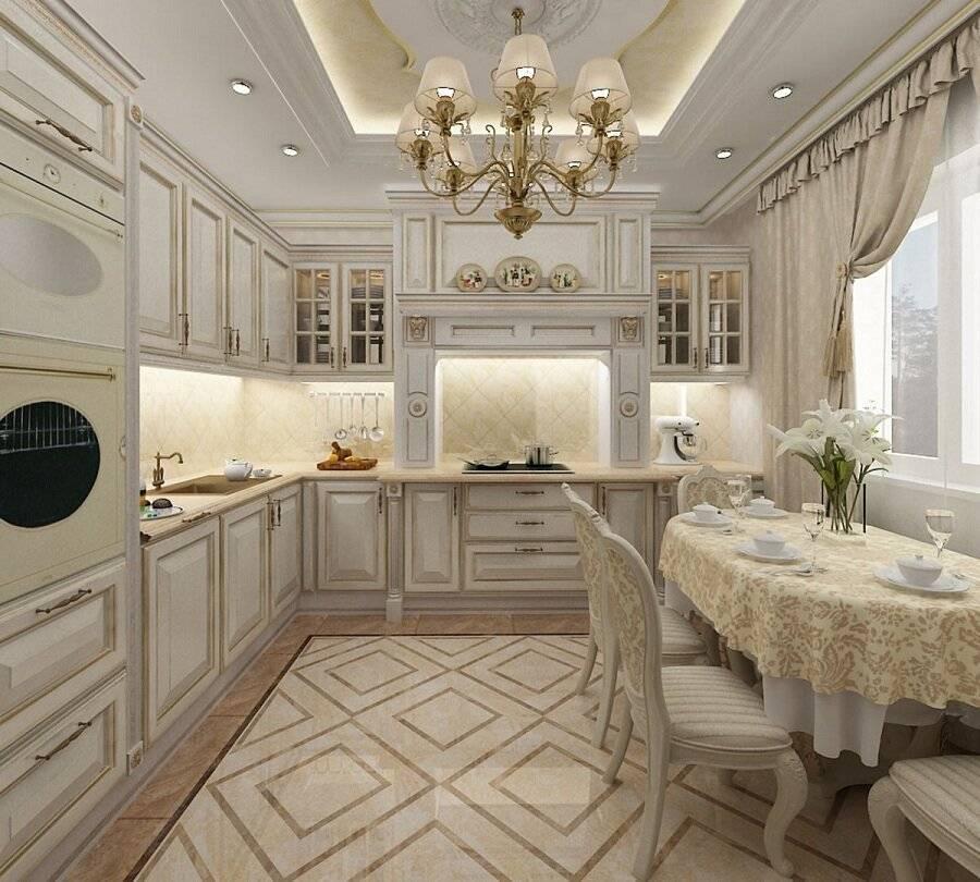 Кухня-гостиная 25 кв.м: 50+ вариантов дизайна, планировок, советы выбору стиля и декору