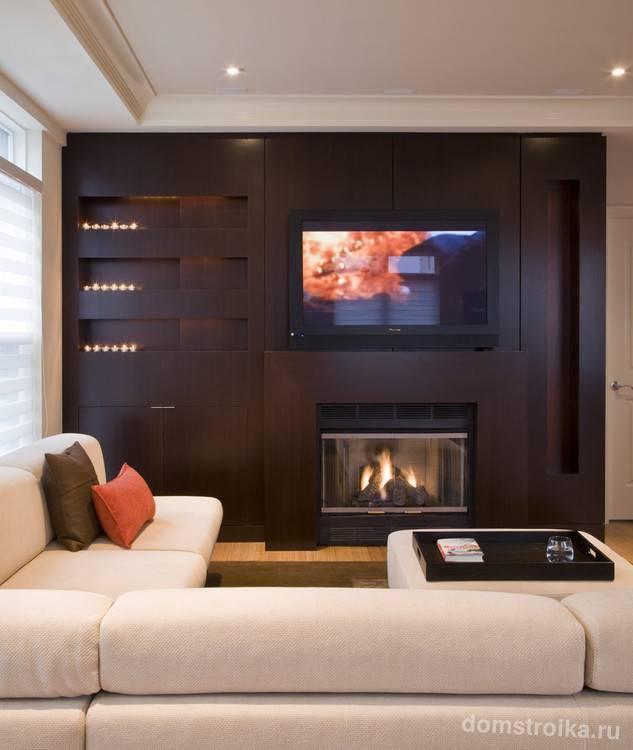 Лучшие модели биокаминов для квартир— современный подход к стильному интерьеру