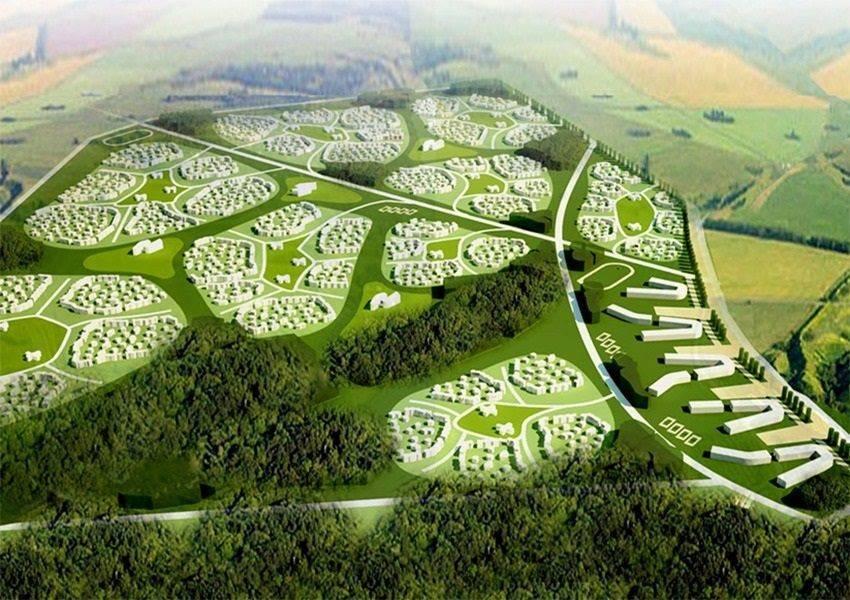 Самые экологически чистые города подмосковья в 2020 году