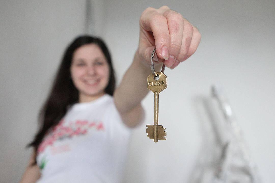 Не выдают ключи от квартиры без предоплаты за жкх
