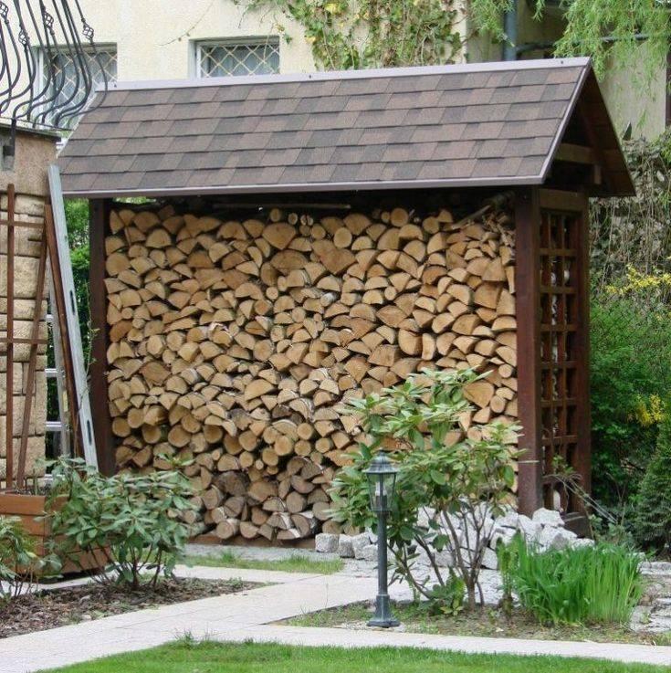 Интересные идеи для дачи, дома, сада и огорода: оформление из подручных материалов  - 43 фото