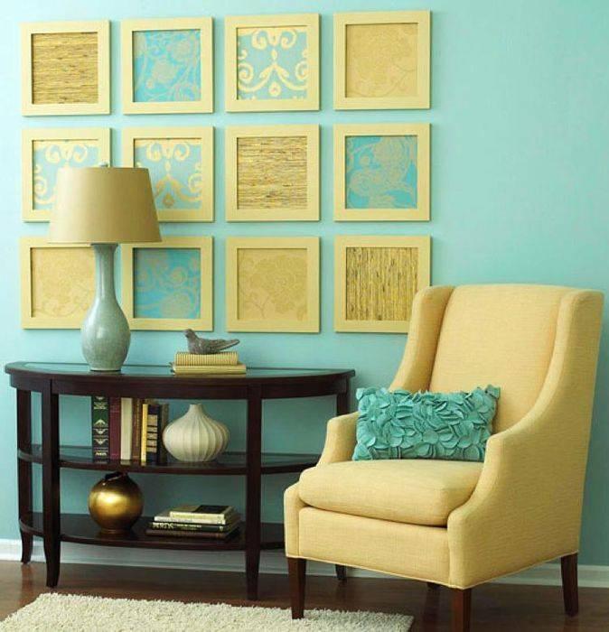Декоративное панно на стену: виды, формы, тематика, дизайн и стиль