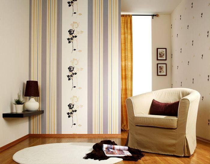 Определяемся с дизайном обоев в коридоре: секреты создания уютного домашнего интерьера