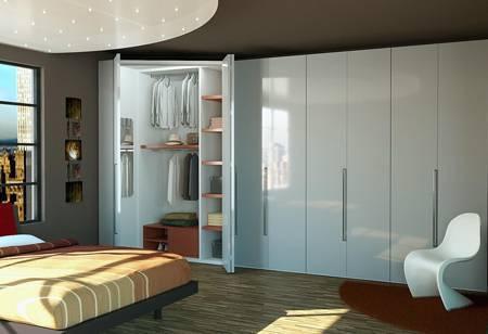Угловой шкаф: примеры лучших моделей, чертежи и проекты с размерами (135 фото и видео)