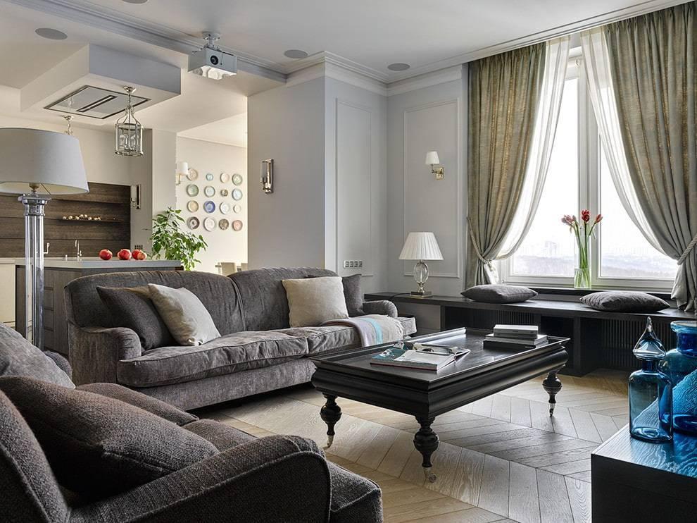 Интерьер в викторианском стиле — характерные черты и описание