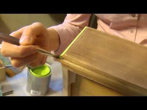 Покраска мебели из мдф: чем можно красить, как правильно сделать покраску
