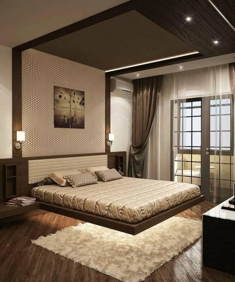 Дизайн красивой спальни в частном доме (121 фото): оформление и отделка спальни в загородном доме