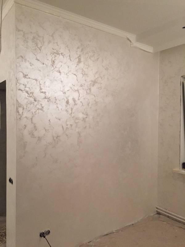 Как оригинально покрасить стены?