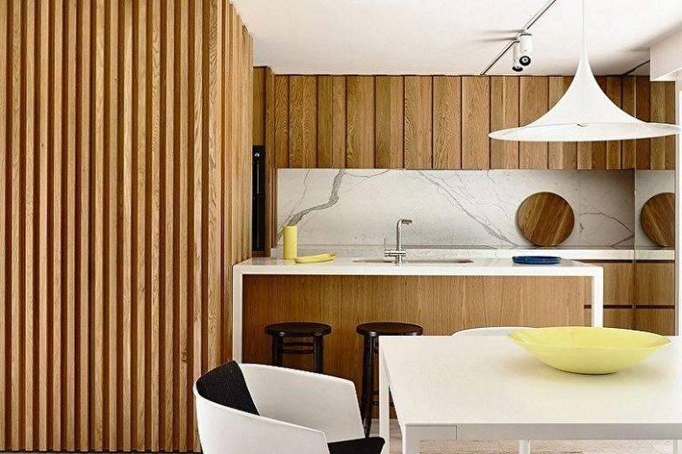Декоративные панели для стен кухни: пошаговая инструкция для начинающих (50 фото)