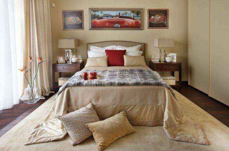 Фэн-шуй. важные правила обустройства спальни. 100 фото