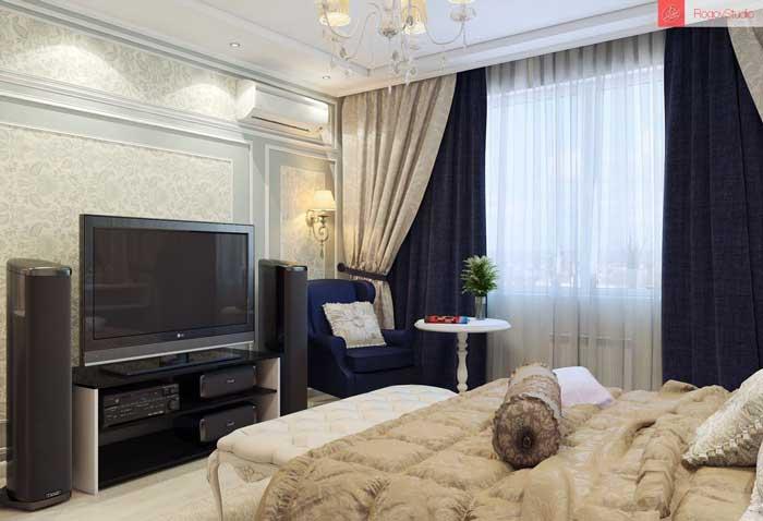 Дизайн гостиной 17 кв м в современном стиле фото