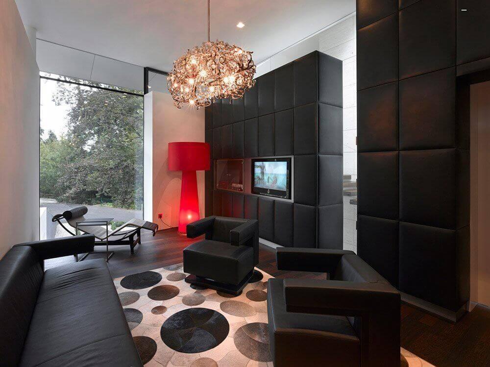 Стиль контемпорари в интерьере квартиры — современная классика