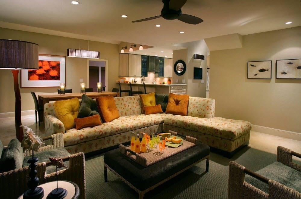 Мебель для гостиной, какими особенностями обладает и как выбрать