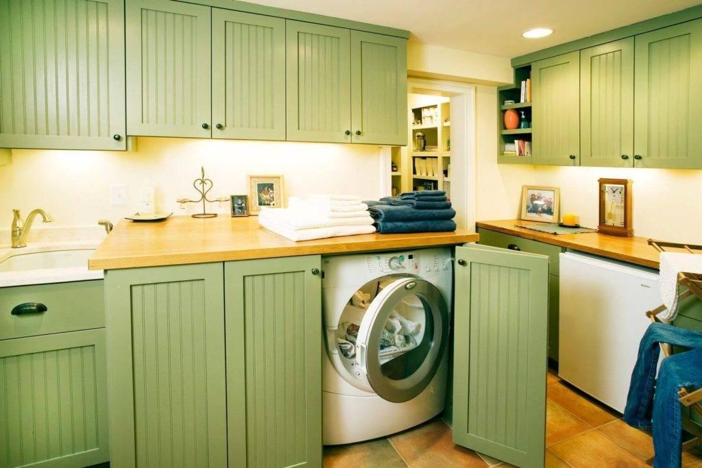 Кухня 7 кв. м. – красивое оформление стильных и практичных идей дизайна (115 фото)