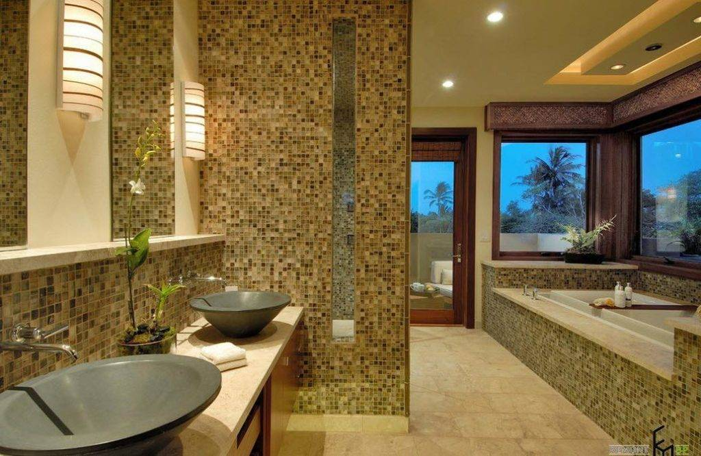 Оформление ванной комнаты: что нужно знать о проектировании
