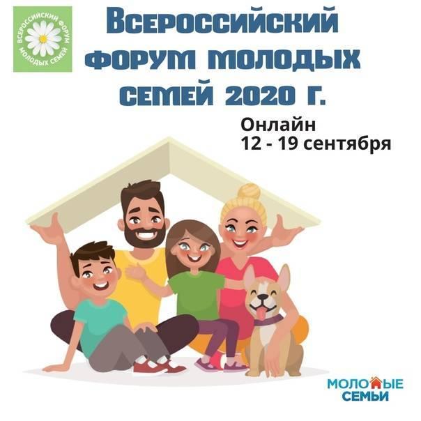 Программа молодая семья в 2020 году какие условия москва