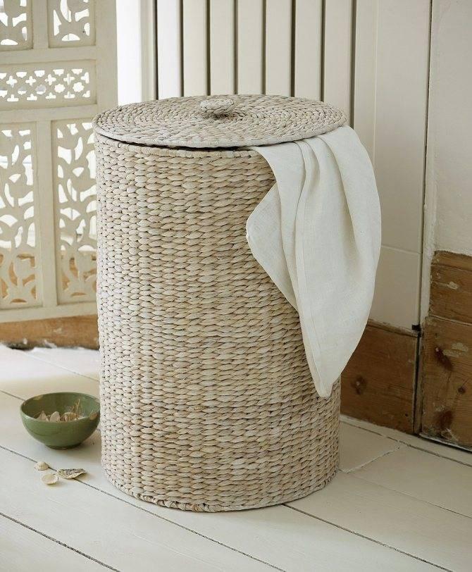 Корзина для белья в ванную комнату (58 фото): выдвижной или откидной ящик для грязных вещей, детские и взрослые модели для хранения в спальне