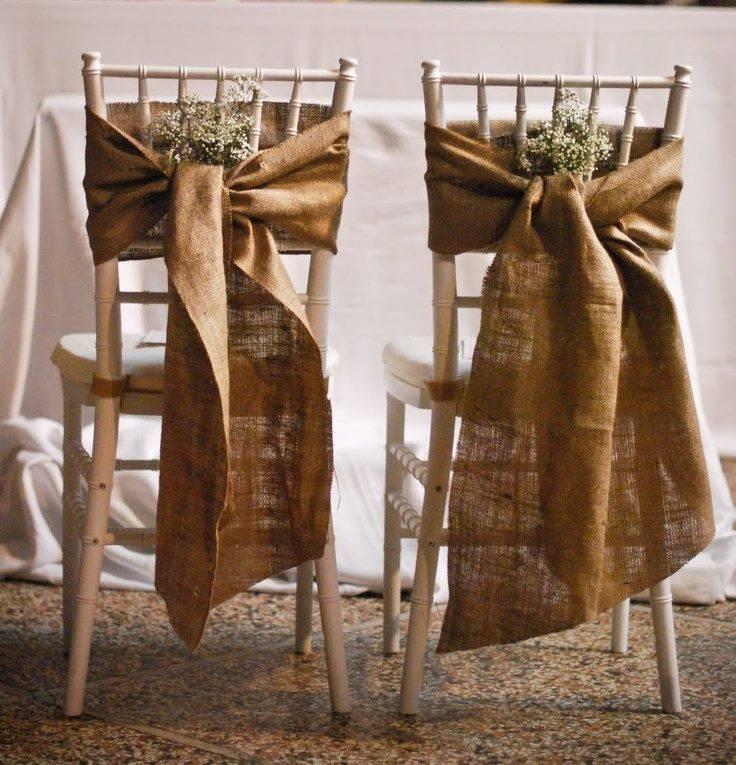 Декупаж и декор стула: яркие идеи