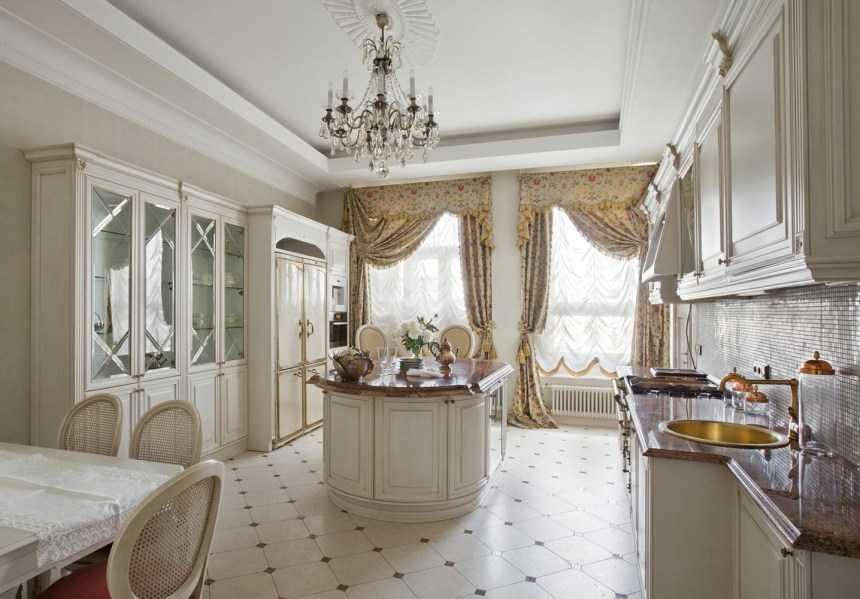 Дизайна интерьера кухни в 12 кв. м.: 125 фото и видео советы по оформлению кухонного интерьера