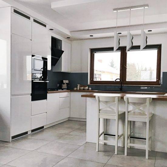 107 самых стильных фото идей дизайна барной стойки для кухни