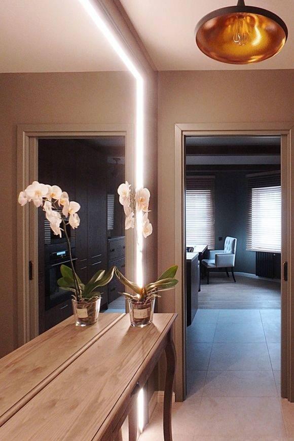 Светильники для прихожей и коридора: фото и освещение, какие выбрать, настенные в интерьере кухни, бра и точечные светильники для прихожей и коридора: безграничная красота и 5 идей для освещения – дизайн интерьера и ремонт квартиры своими руками
