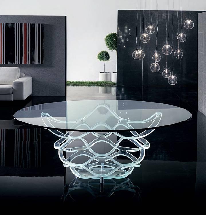 Дизайн интерьера - как и где использовать стекло – дизайн и дом