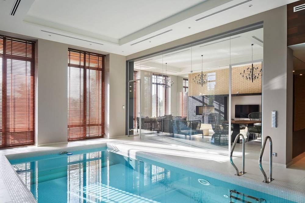Декорирование бассейна: оригинальные решения и полезные рекомендации