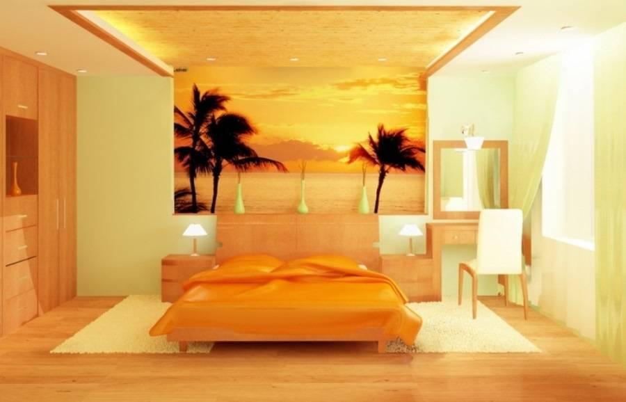 Островок уюта и релакса: обустраиваем спальню по фен-шуй