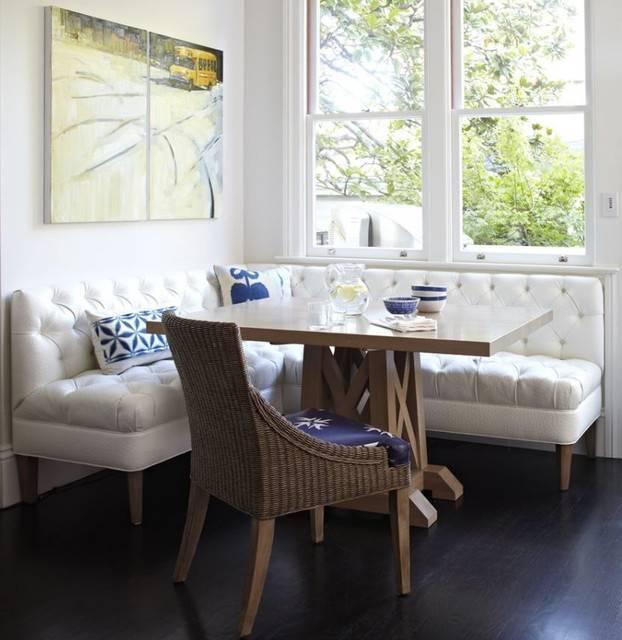 Кухонные уголки без стола (30 фото): современный дизайн уголков для кухни. уголки с ящиками для хранения на маленькую кухню и другие варианты