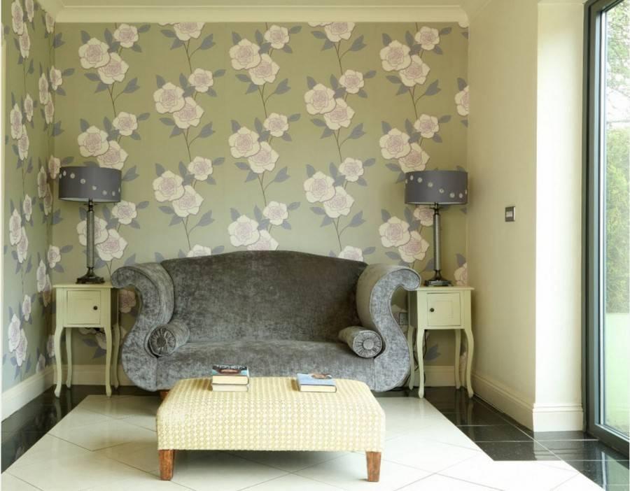 Молдинги для стен - 40 фото идей декора в интерьере