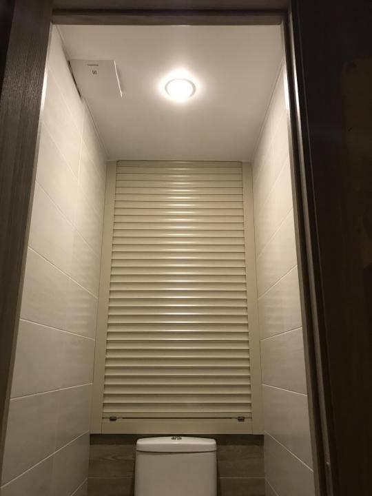 Дверцы для сантехнического шкафа в туалете: как подобрать и где купить дверцы или шкаф для туалета