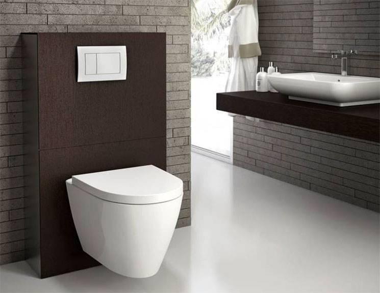 Дизайн маленького туалета, где только унитаз: интерьер маленького раздельного санузла в современном стиле в светлых, серых тонах  - 35 фото