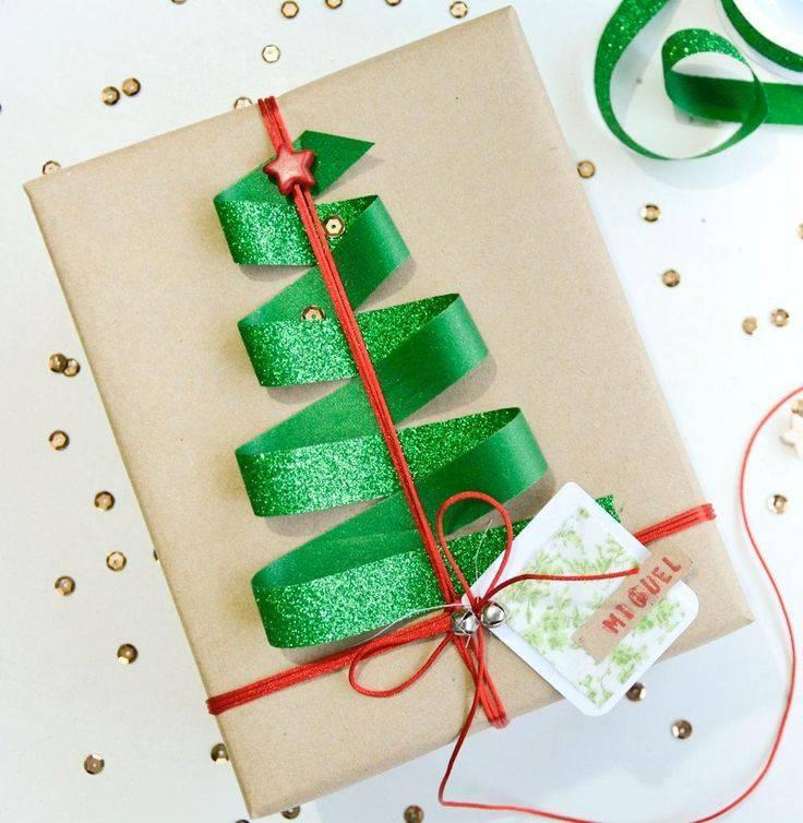 Подарки на новый год своими руками - коробочка идей и мастер-классов