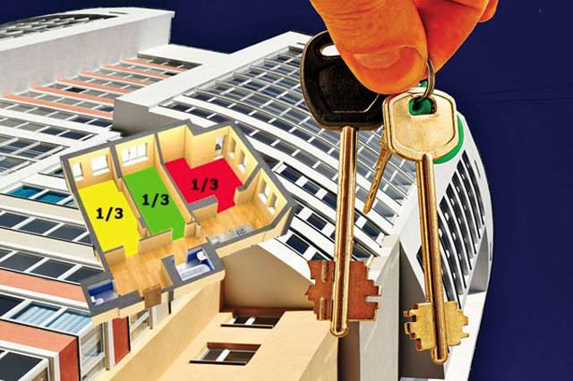 Руководство для продавца: как продать свою долю в квартире, если второй собственник против