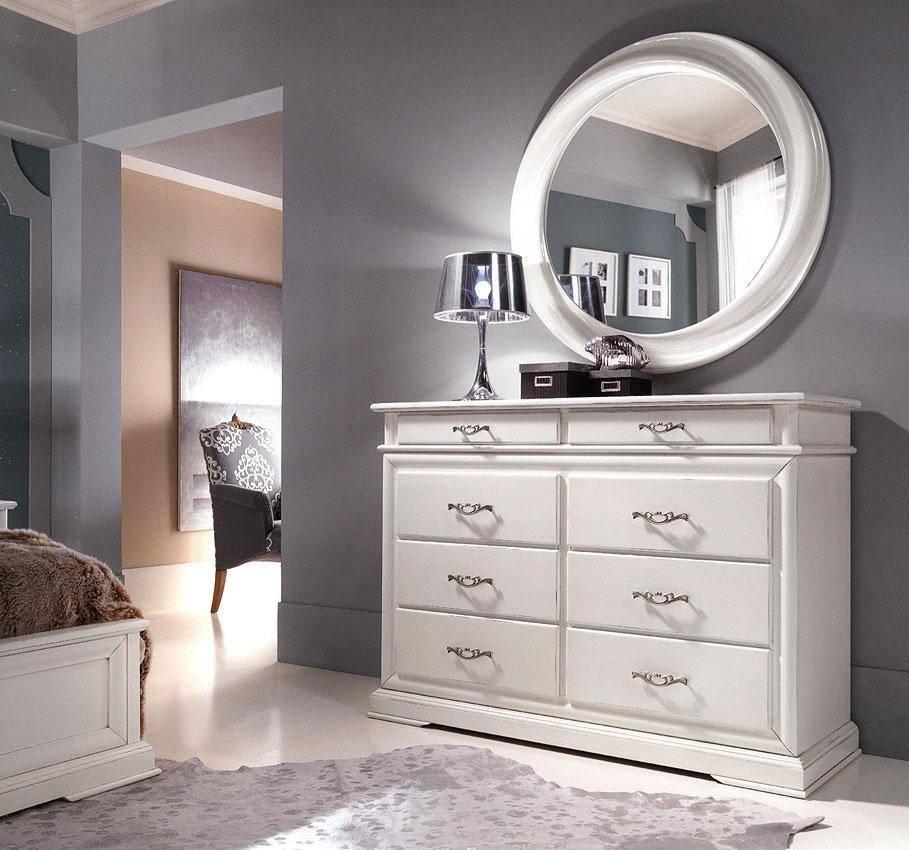 Комоды в спальню — фото новинок дизайна из каталога мебели 2020 года