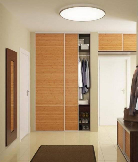 Дизайн шкафа-купе (127 фото): идеи фасадов в прихожую или коридор и в гостиную, внутренний декор встроенных моделей, какие бывают фасады