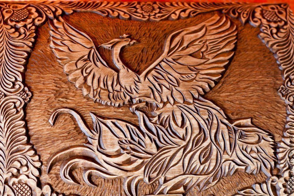 Что нужно знать о резьбе по дереву своими руками: виды и тематика резьбы, инструменты и материалы, этапы работы