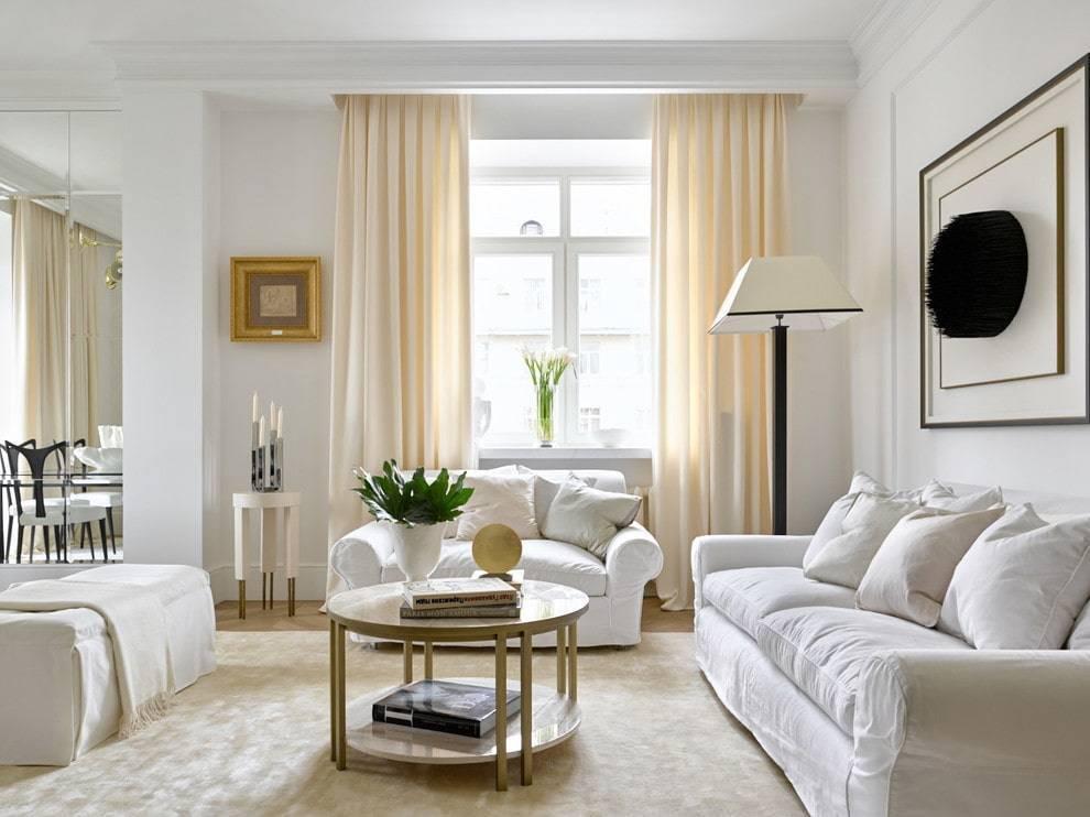 Белая мебель для гостиной (41 фото): глянцевая мебель белого цвета - классика в интерьере и модели в современном стиле