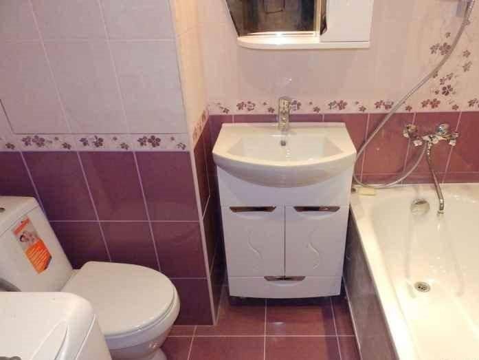 Варианты дизайна ванной со стиральной машиной в «хрущевке»  (68 фото): оформление комнаты с унитазом и без. варианты интерьера маленькой ванной