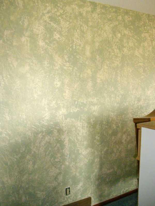 Покраска декоративной штукатурки стен своими руками: лучшие варианты работ с фото, использование одного, двух цветов, а также валик, кисточки и что еще нужно?